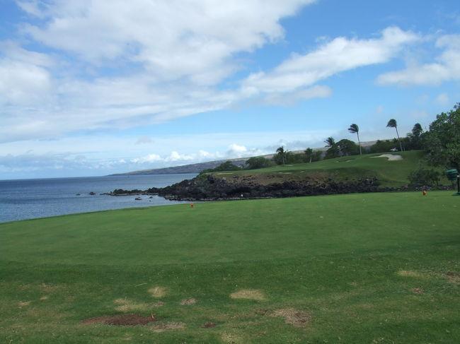 『ハワイ島のんびり一週間 ゴルフ編』ハワイ島(ハワイ)の旅行 ...