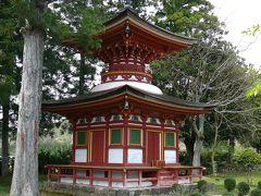 京丹波町散策:大福光寺