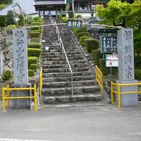 京丹波町散策:長源寺(がん封じ寺)