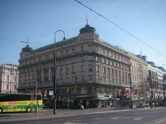 萌え~な旅☆ウィーン&プラハ:ウィーンの夜に、萌え。