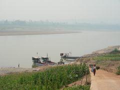 地を這う旅 ~ 瀾滄江(メコン川)