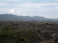 麗江の旅 五一の中国休日の旅