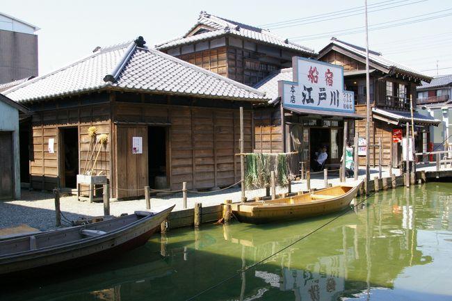 漁師町浦安の面影