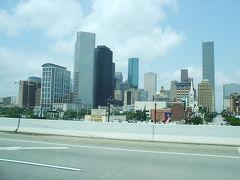 ヒューストン旅行記