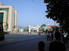 北部ベトナム2: 「中国国境の町」 ラオカイ(老街)