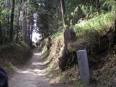 春に行った山の辺の道-奈良(天理~三輪)