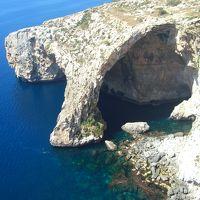青の洞窟周辺