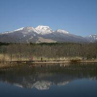 気ままに春の北信濃【3】~ちらっと妙高、ちょこっと戸隠~