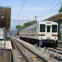 JR飯田線と南信州ウォ−キング