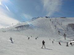 2005白馬八方尾根スキー場