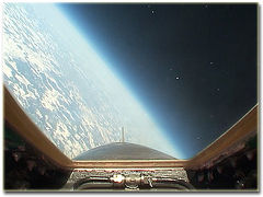 To the Edge of Space / MIG-31 Foxhound