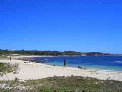 西オーストラリアワイナリーめぐり(6) マーガレットリバー2日目編 2007年3月