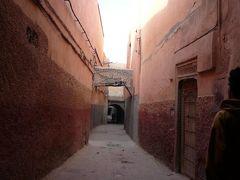 モロッコ駆け足旅行