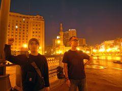 2007 ヨルダン・エジプト旅記 プロローグ