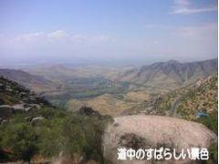~シルクロードの旅~ウズベキスタン旅行記(4)