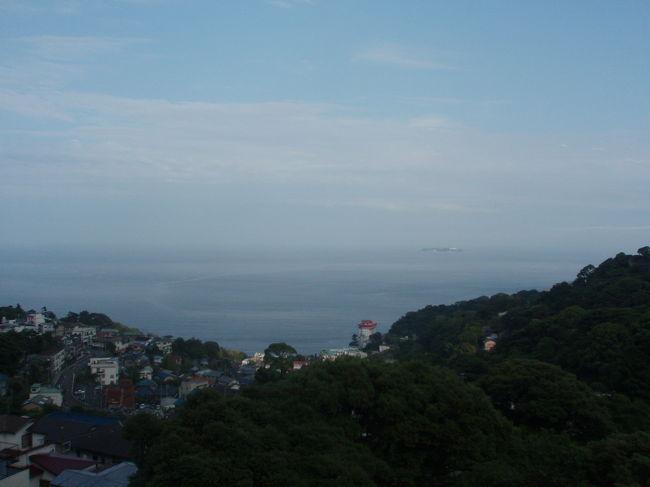 一泊でのんびり温泉旅行♪<br />熱海と伊豆山って近くても別の温泉なんですね〜