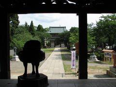 成田市散策(3)・・宗吾霊堂に「佐倉義民伝」を訪ねて