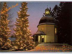 Oberndorf/クリスマス・イヴ
