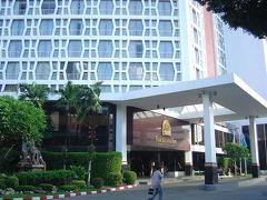 【The Montien Hotel Bangkok】 2007.06.07~10