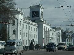タジキスタン−ドゥシャンベ(2)(準備中)