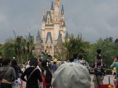 デラホ娘と癒し旅(2/2)@Disneyland&Disneysea