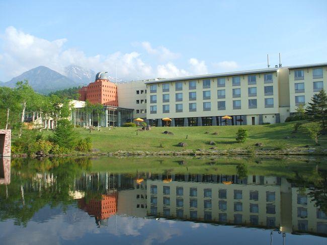 私は久しぶりにセラヴィリゾート泉郷の「清里高原ホテル」に宿泊した。会員制リゾートクラブであるセラヴィリゾート泉郷は数多くの直営施設を持っているが、その中でも清里高原ホテルは私のお気に入りホテルの1つである。