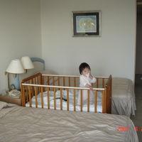 赤ちゃんと行くエステ~タラサ志摩の旅~