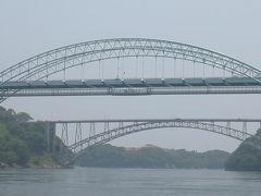 横瀬浦八ノ子島・ポルトガル人宣教師が建てた十字架
