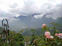北部ベトナム10: サパ 「5月・暮らしは爽快で健康的だ」