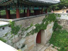 週末ひとり旅 in プサン。その2:金井山城&梵魚寺編