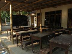 スラムの学校  ロンボク島