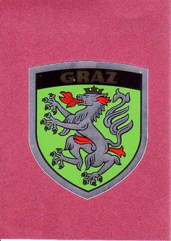 Graz  Nr.1/王宮付近・城山
