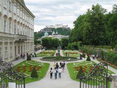 ■オーストリアの旅 (1) ★ザルツブルク  < モーツァルト と サウンド・オブ・ミュージック >