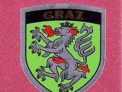 Graz Nr.2 /市庁舎・武器庫・街の人々