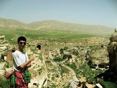 2007 Adventure in Middle-east18/Turkey-Hasankeyf&Bitlis