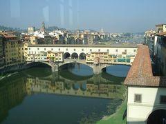 イタリア周遊。
