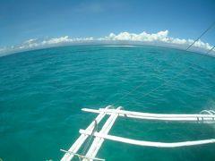 セブ島・ダイビング旅行
