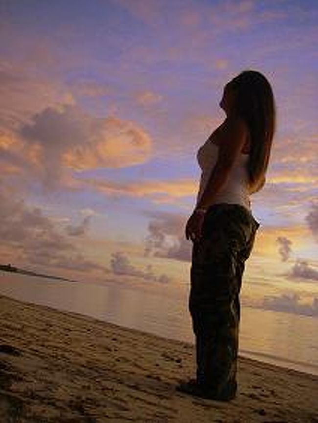 旅行記ではないのですが、サイパンで撮影したビーチ・島・リゾート写真をアップしたいと思います。