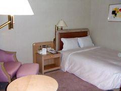 スイスホテル南海大阪  2007夏 スイスフロア