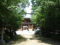 速谷神社へ参拝