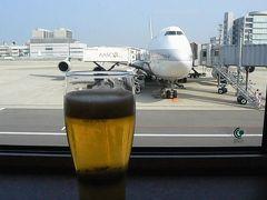 8.関西空港 3箇所あるサクララウンジの内2箇所を利用しました
