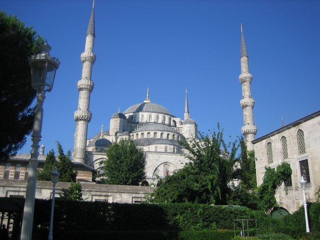 イスタンブール/Istanbul
