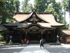 香取市散策(1)・・神話の世界に誘う香取神宮を訪ねます。