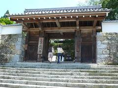 京都・滋賀 1泊2日の旅【出発~三千院編?】(2007年8月)