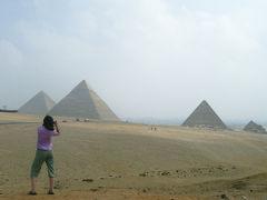 やっぱ楽しい!ピラミッドとエジプト考古学博物館