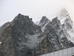 今年のヨーロッパアルプスハイキングの思い出?チェルヴィニア散策