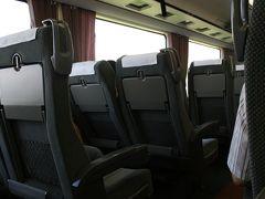 長野・行きだけ鉄道の旅(帰りは車)