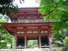 京・綾部の神社、仏閣参拝と散策:光明寺
