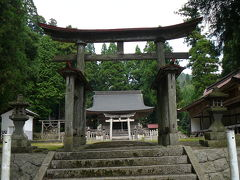 京・あやべの神社・仏閣参拝と散策:八幡宮