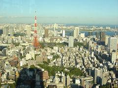 東京旅行記~2007 港区・六本木編~